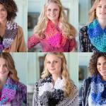 Crochet Uniquely You Cawl