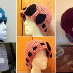Licious Hat (Pattern + Video)