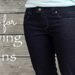 Great Tips To Sew Jeans