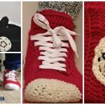 Sneaker Slippers