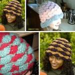 Crochet Famous Designer's Hat