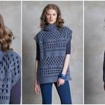 Crochet McKenna Sweater