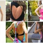 31 T-shirt DIYs For Summer