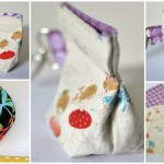 Sew Snappy Coin Purse