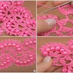 How to Crochet Beaded Tape – Video