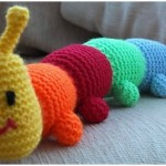 Knit Cute Cuddlebug