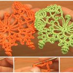 How To Crochet Beautiful Butterfly