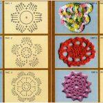 20+ Beautiful Crochet Celtic Elements