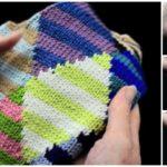 How To Knit Intarsia