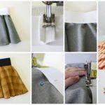 Circle Skirt's Tutorial