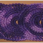 Round Motif Lace Tape