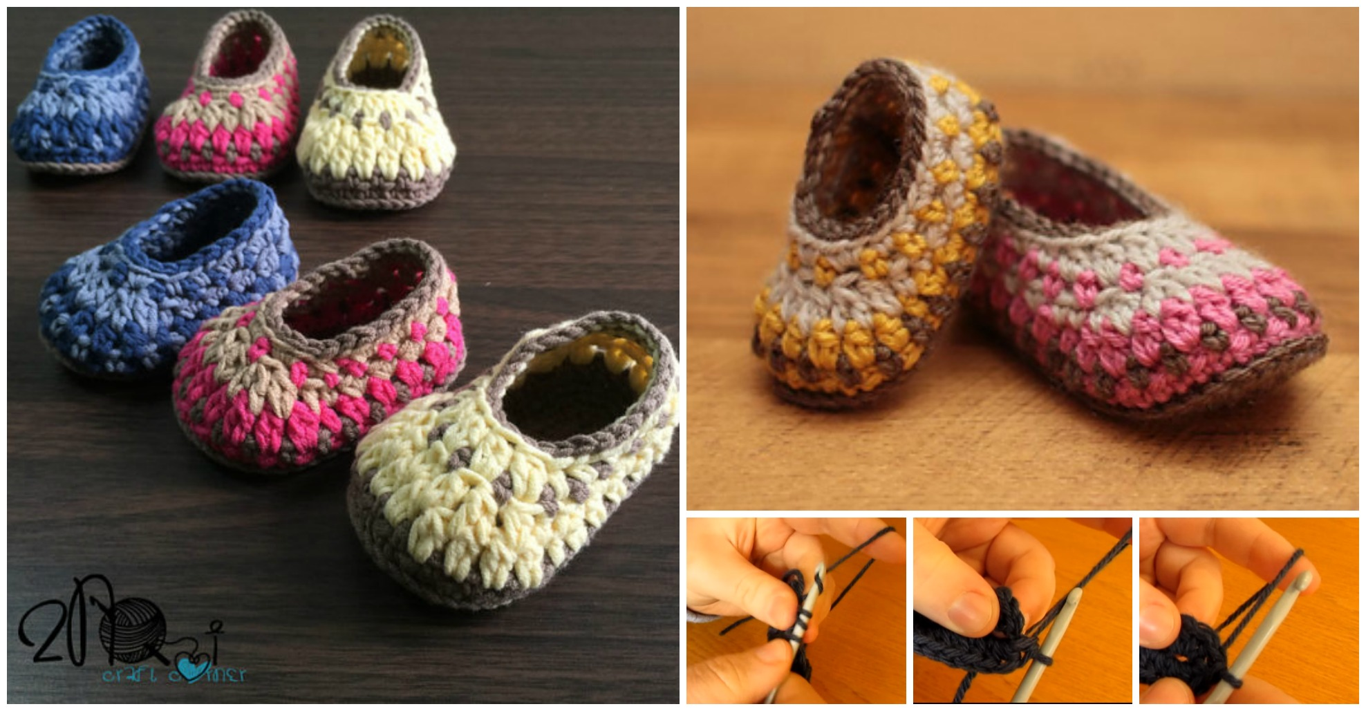Crochet Archives - Page 57 of 87 - Pretty Ideas