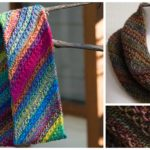Knit Nice Cowl