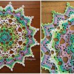 Crochet Spring Brilliance