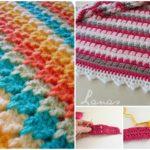 Crochet Larskfoot Blanket