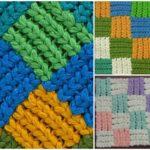 Crochet Sonoma Blanket