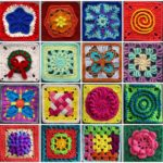 365 Most Beautiful Granny Squares