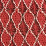 Crochet Mosaic Stitch
