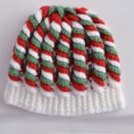 Candy Stitch Hat