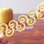 Crochet Ornament Tape