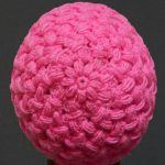 Crochet Shell & Zig Zag Puff Stitch Hat