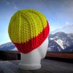 """Crochet """"Wooly Ribs"""" Hat"""