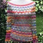 Crochet Light Blouse