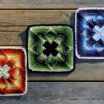 Crochet Nomad Square