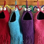 Crochet Yip Yips