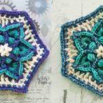 Crochet Joy Hexagon