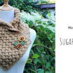 Crochet Sugar Smacks Shawl