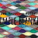 Knit Dimple Blanket