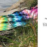 Crochet Wacky Wave Blanket