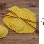 Knit The Limon Booties